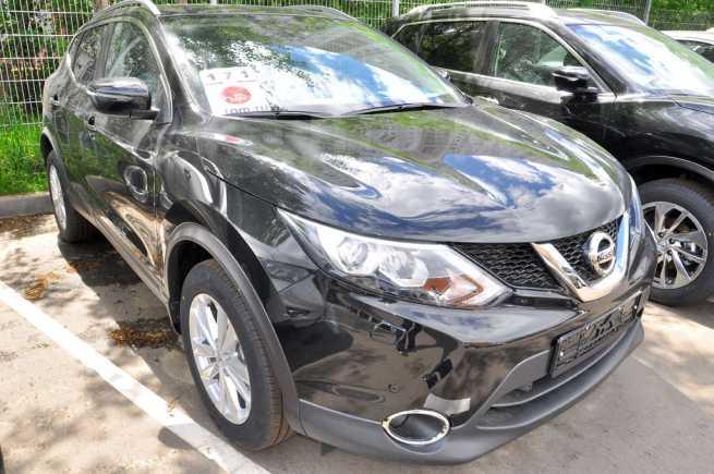 Nissan Qashqai, 2018 год, 1 685 000 руб.
