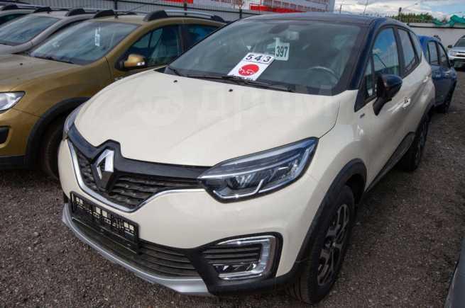 Renault Kaptur, 2018 год, 1 212 980 руб.