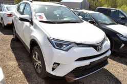 Пермь Toyota RAV4 2018