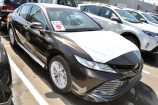 Toyota Camry. ТЕМНО-КОРИЧНЕВЫЙ МЕТАЛЛИК (4U3)