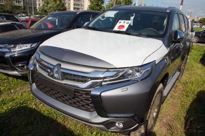 Mitsubishi Pajero Sport, 2018 год, 2 720 990 руб.