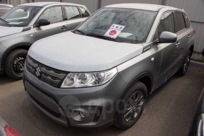 Suzuki Vitara, 2018 год, 1 446 000 руб.