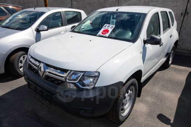 Renault Duster, 2018 год, 822 980 руб.