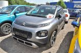 Citroen C3 Aircross. MISTY GREY (СЕРЫЙ МЕТАЛЛИК )