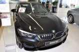 BMW M3. ЧЕРНЫЙ САПФИР, МЕТАЛЛИК (475)