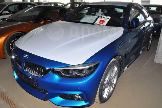 BMW 4-Series, 2018 год, 3 150 000 руб.