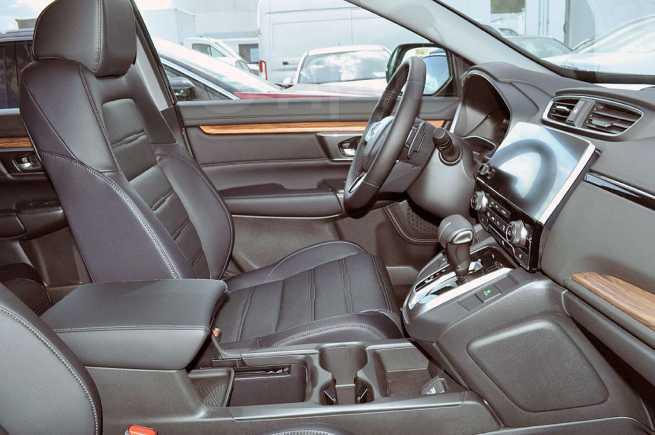 Honda CR-V, 2019 год, 2 648 000 руб.