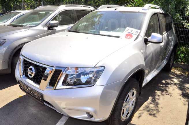 Nissan Terrano, 2018 год, 1 169 000 руб.