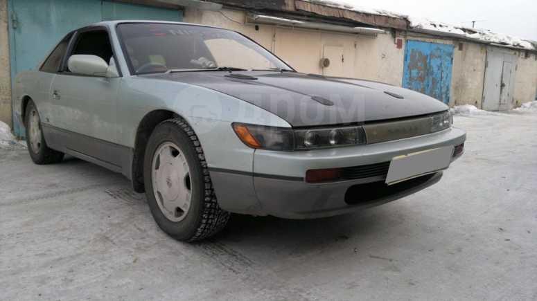 Nissan Silvia, 1989 год, 180 000 руб.