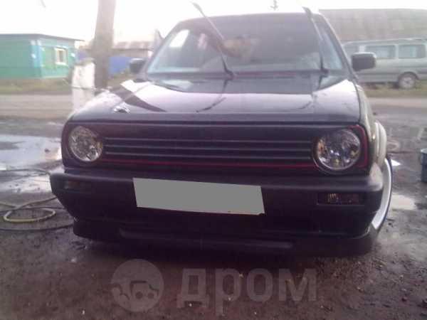 Volkswagen Golf, 1989 год, 200 000 руб.