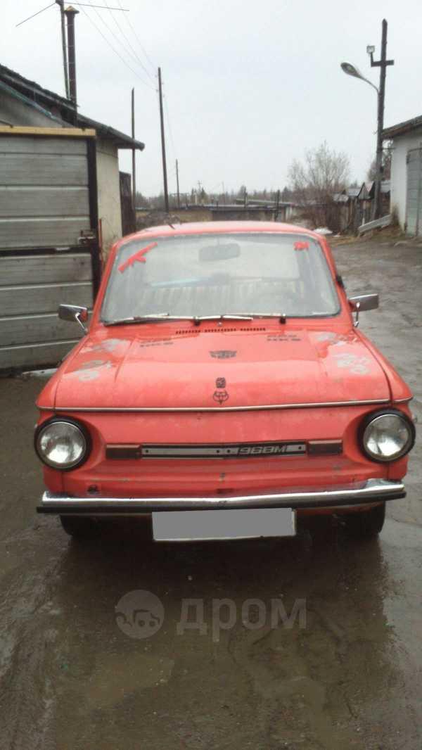 ЗАЗ ЗАЗ, 1986 год, 10 000 руб.