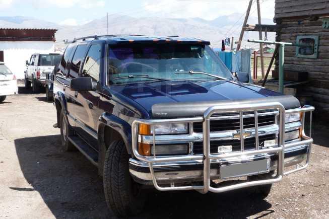 Chevrolet Tahoe, 1997 год, 430 000 руб.