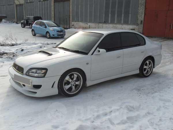 Subaru Legacy B4, 1998 год, 320 000 руб.