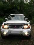 Mitsubishi Pajero, 2000 год, 610 000 руб.