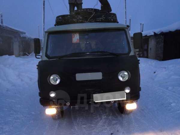 УАЗ Буханка, 2010 год, 370 000 руб.