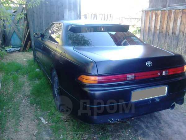 Toyota Mark II, 1994 год, 50 000 руб.