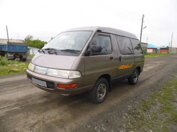 Toyota Town Ace, 1992 год, 140 000 руб.
