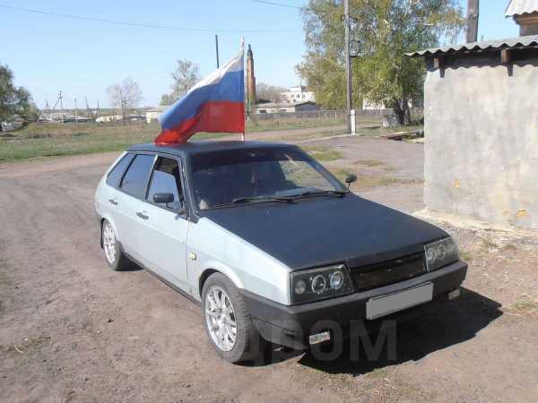 Лада 2109, 2002 год, 90 000 руб.