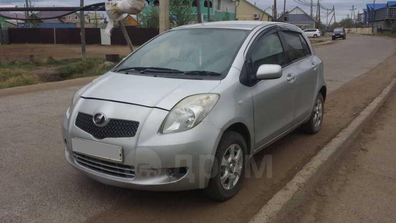 Toyota Vitz, 2006 год, 260 000 руб.