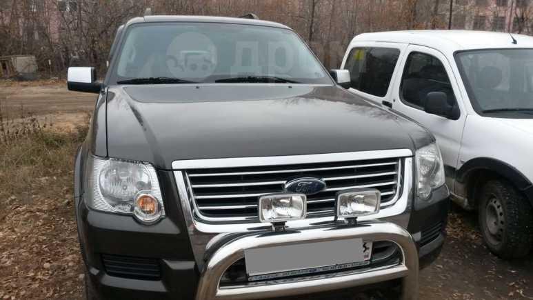 Ford Explorer, 2006 год, 740 000 руб.