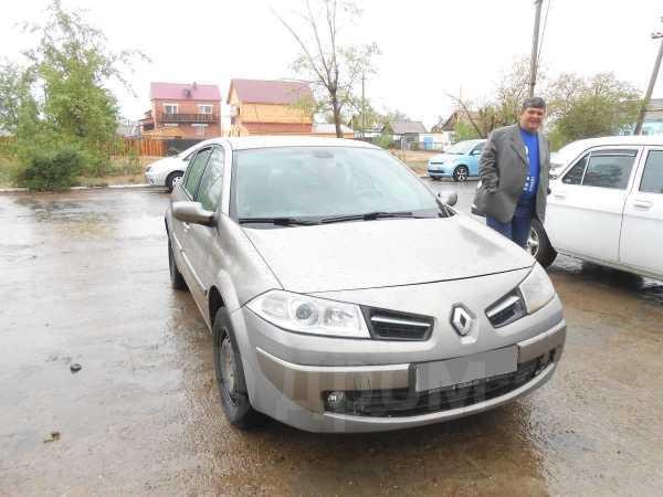 Renault Megane, 2008 год, 250 000 руб.