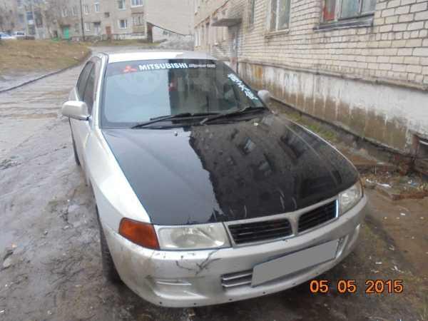 Mitsubishi Lancer, 1999 год, 90 000 руб.