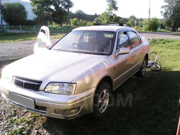 Toyota Camry, 1997 год, 175 000 руб.