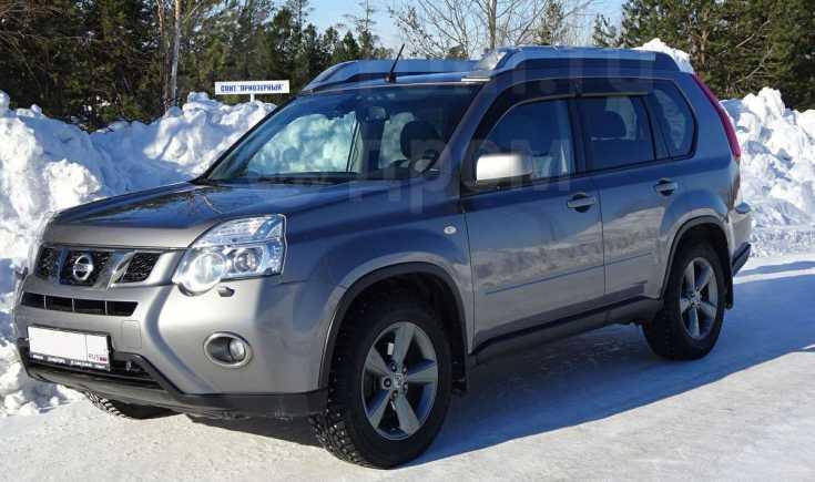Nissan X-Trail, 2011 год, 1 000 000 руб.