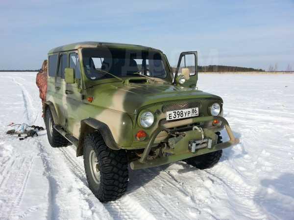 УАЗ 3151, 2003 год, 270 000 руб.