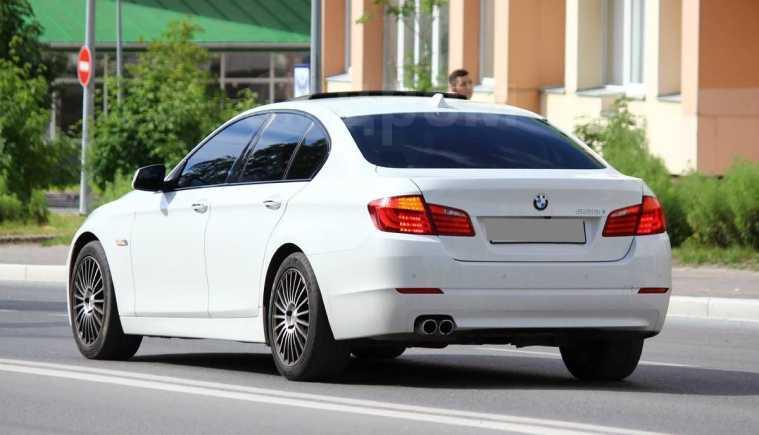 BMW 5-Series, 2011 год, 1 499 999 руб.