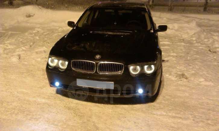 BMW 7-Series, 2003 год, 550 000 руб.