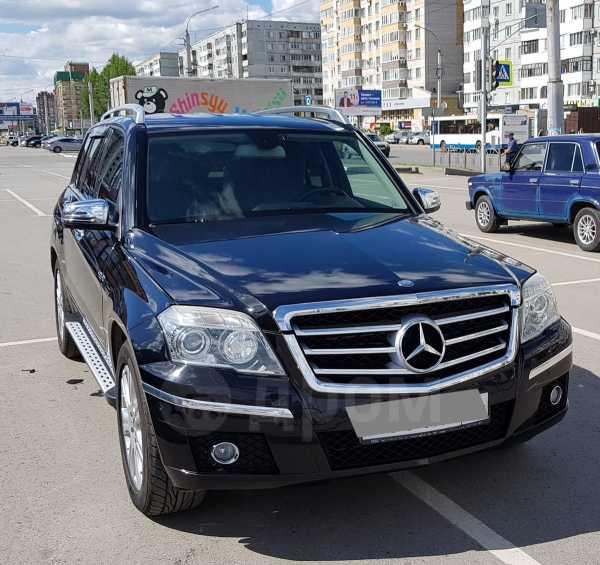 Mercedes-Benz GLK-Class, 2008 год, 970 000 руб.