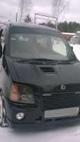 Suzuki Wagon R, 1999 год, 135 000 руб.