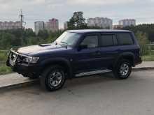 Томск Patrol 1998