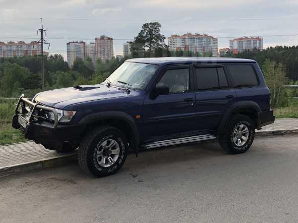 Nissan Patrol, 1998 год, 730 000 руб.