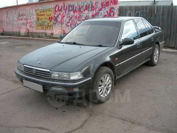 Honda Ascot, 1991 год, 50 000 руб.