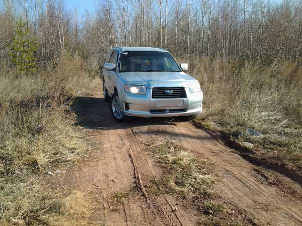 Subaru Forester, 2005 год, 627 000 руб.