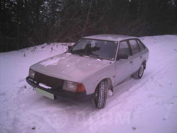 Москвич Москвич, 1991 год, 35 000 руб.