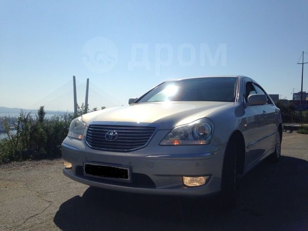 Toyota Crown Majesta, 2007 год, 450 000 руб.