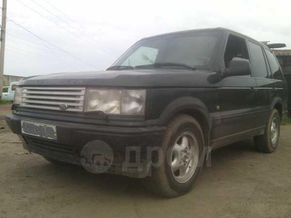 Land Rover Range Rover, 1996 год, 400 000 руб.