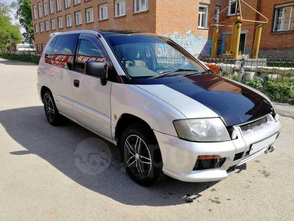 Mitsubishi RVR, 1998 год, 170 000 руб.