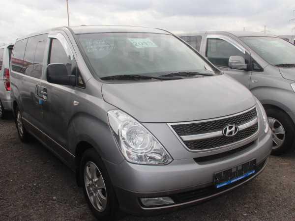 Hyundai Grand Starex, 2014 год, 1 357 000 руб.