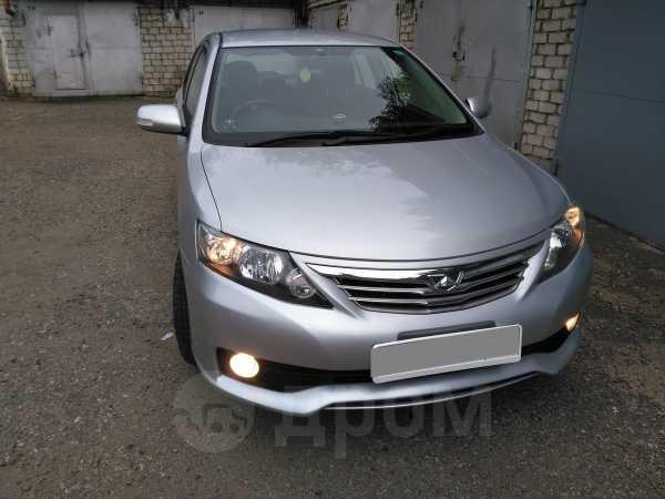 Toyota Allion, 2010 год, 725 000 руб.