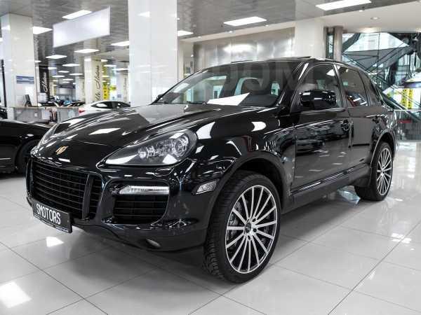Porsche Cayenne, 2009 год, 1 125 000 руб.