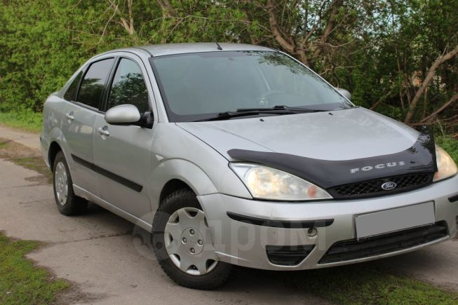 Ford Ford, 2004 год, 220 000 руб.