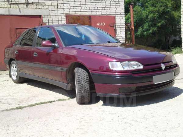 Renault Safrane, 1994 год, 160 000 руб.