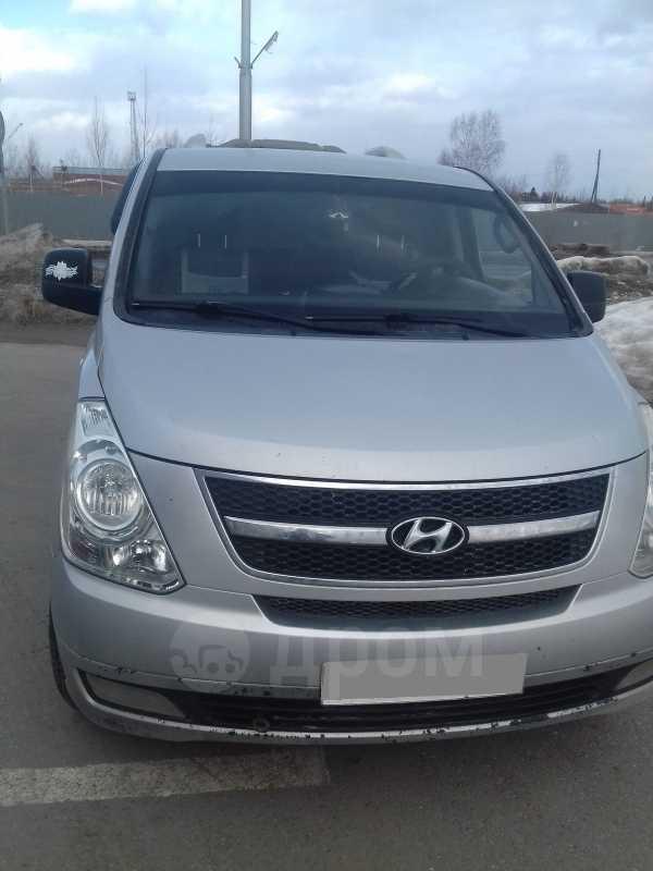 Hyundai Grand Starex, 2008 год, 560 000 руб.