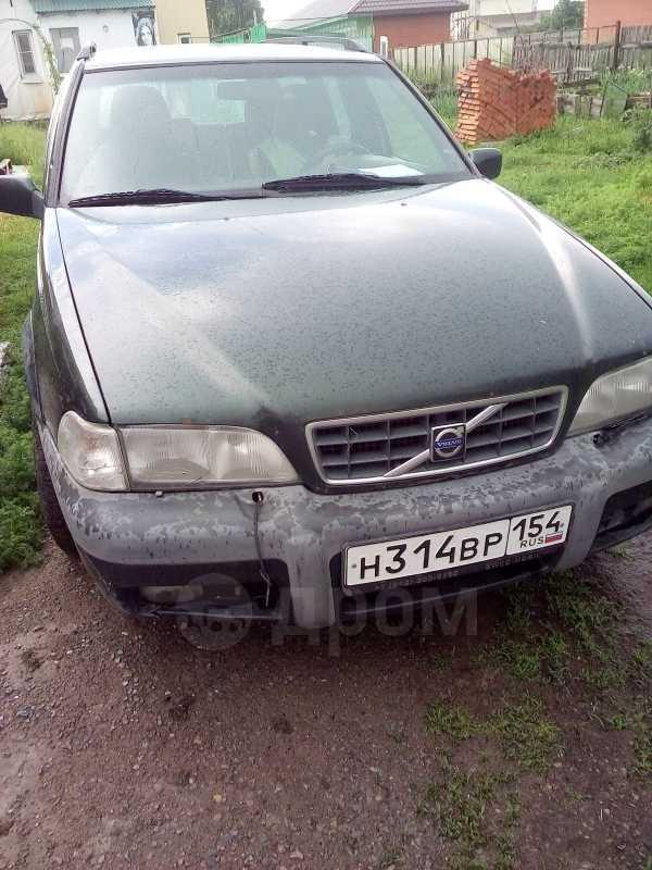 Volvo XC70, 1997 год, 199 000 руб.