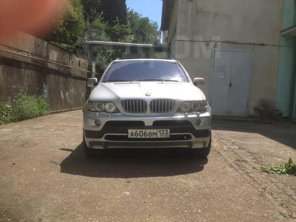 BMW X5, 2006 год, 835 000 руб.