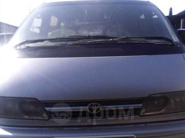 Toyota Estima, 1998 год, 350 000 руб.